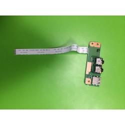 USB plokštė Fujitsu LIFEBOOK A514