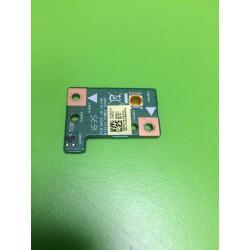 Įjungimo mygtukas ASUS F751S
