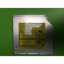 CD-DVD optinis įrenginys Dell XPS M1330