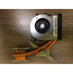 Aušintuvas su radiatoriumi SONY PCG-61211M