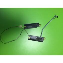 Garsiakalbiai Acer Aspire ES1-520-365Z
