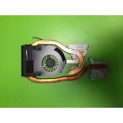Aušintuvas su radiatoriumi Emachines G640